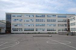 sannaskolan göteborg karta Sandarna – Wikipedia sannaskolan göteborg karta