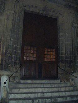 callejero calle puerta san antonio palma: