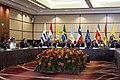 Santiago de Chile, Canciller Ricardo Patiño participó en la reunión extraordinaria de Unasur (13112962943).jpg