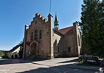 Santok, Kościół św. Józefa - fotopolska.eu (231460).jpg