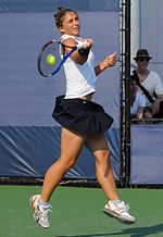 Sara Errani at the 2010 US Open 04.jpg