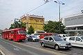 Sarajevo Tram-261 Line-3 2011-09-26 (2).jpg