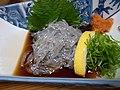 Sashimi of small fish (5703593608).jpg