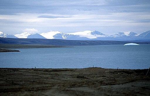 Sawtooth Range (04-08-97)