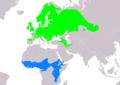 Saxicola rubetra, IUCN.png