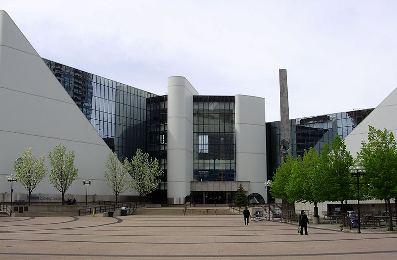 File:Scarborough Civic Centre.jpg