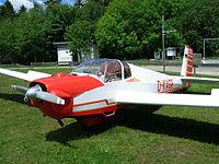 Scheibe SF 25 B D-KAGR 03.jpg