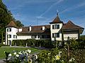 Schloss Bremgarten Hauptfassade.jpg