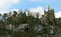 Schloss Lichtenstein, westliche schwäbische Alb (7325631292).jpg