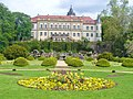 Schloss Wiesenburg (Wiesenburg Palace) - geo.hlipp.de - 36406.jpg