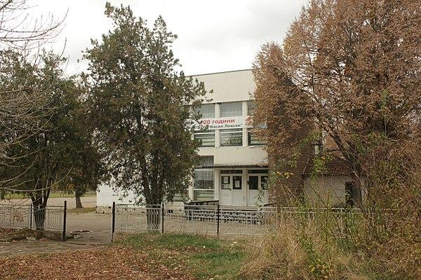 Dobroslavtsi