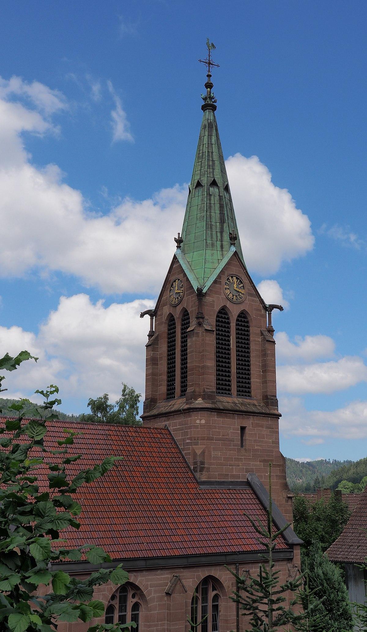 Schramberg Deutschland