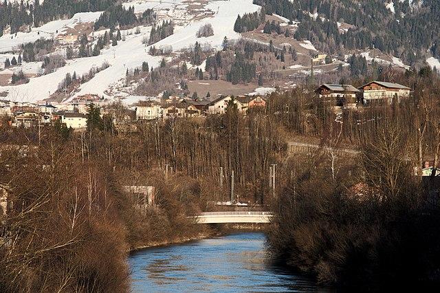 BayWa Vorarlberg Handels GmbH - Lagerhaus