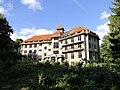 Schwerin Kurhotel Zippendorf 2010-09-21 005.JPG