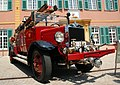 Schwetzingen - Feuerwehrfahrzeug Mercedes-Benz - 2018-07-15 12-57-52.jpg