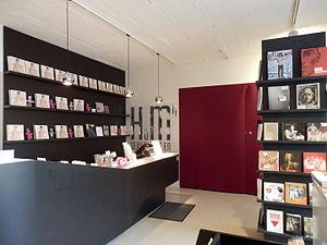 Schwules Museum - Image: Schwules Museum* Shop