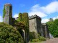 Scotland Skye Armadale castle front.jpg