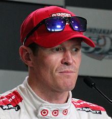 Scott Dixon - Carb Day 2015 - Stierch 2 cropped.jpg