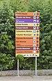 Señales en la entrada de Huérmeda, España 2012-05-16, DD 08.JPG