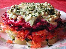 Vegetarische Kuche Wikipedia