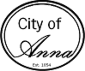 Anna, Illinois - Image: Seal of Anna, Illinois
