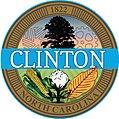 Seal of Clinton, North Carolina.jpg