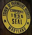 Seal of Fairmount Heights, Maryland.jpg