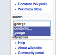 Search option obscuring search and go buttons.png