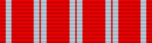 Harold E. Rosecrans - Image: Second Nicaraguan Campaign Medal ribbon