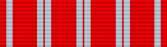 Mannert L. Abele - Image: Second Nicaraguan Campaign Medal ribbon