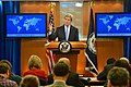 Secretary Kerry Delivers Remarks at the January 7 Daily Press Briefing (23868311329).jpg