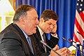 Secretary Pompeo Meets With Bulgarian Prime Minister Borissov in New York City (44924141312).jpg