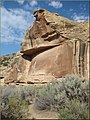 Sego Canyon Petroglyphs, UT 8-26-12 (7989714984).jpg