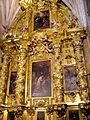 Segovia - Catedral, Capilla de San Gregorio 1.jpg