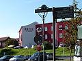 Sehenswürdigkeiten in der Nähe CR Hotel Frankfurt Oder,Europe Universität,Insel Ziegenwerder,Stadion Ffo.jpg