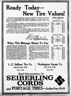 Seiberling Rubber Company