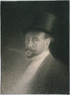 Charles Angrand French painter
