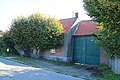 Semi-gesloten hoeve, Schoolstraat, Velzeke-Ruddershove 02.jpg