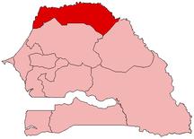 Saint-Louis (regio)