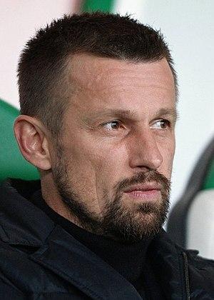 Sergei Semak - Semak in 2017