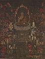 Shaka Sanzon Juroku Zenjin (Saidaiji Nara).jpg