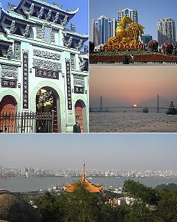 Shantou Prefecture-level city in Guangdong, Peoples Republic of China