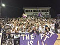 "Shasta High School student section ""Purple Passion Pit"" Redding, CA.jpg"