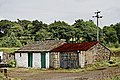 Sheds in Overwater - geograph.org.uk - 506238.jpg