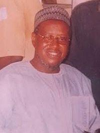 Shaikh Ali Jaafar