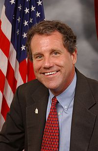 Sherrod Brown, official House photo, color.jpg
