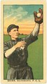 Shinn, Sacramento Team, baseball card portrait LCCN2008677328.tif