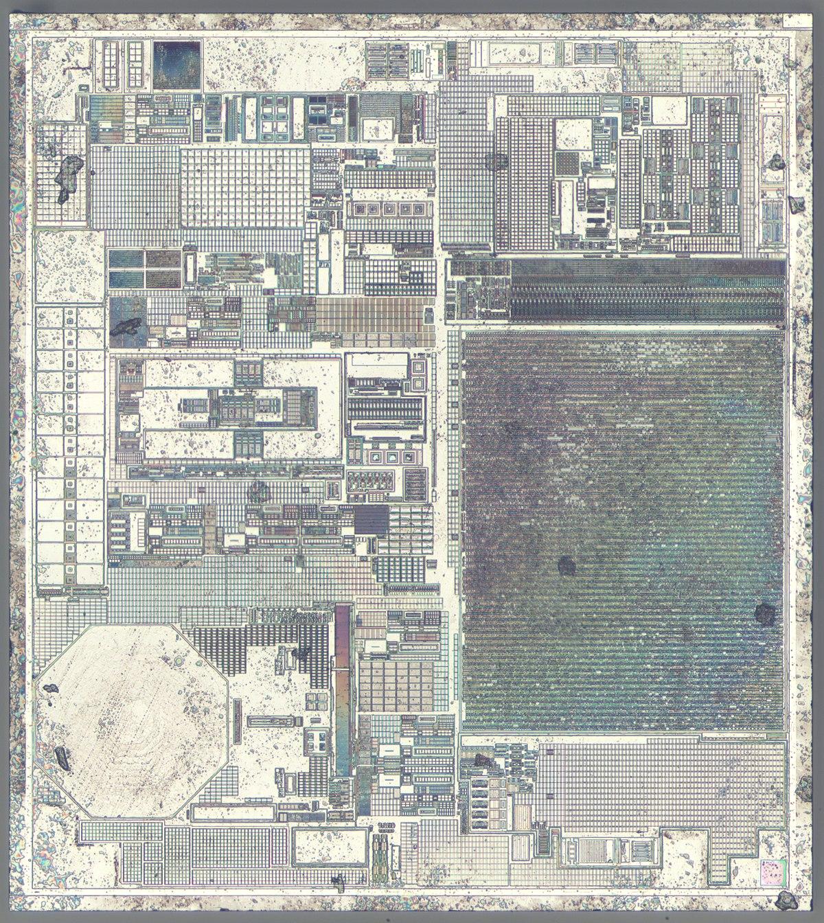 Nanoelectromechanical systems - Wikipedia