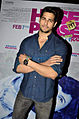 Sidharth Malhotra snapped promoting 'Hasee Toh Phasee'.jpg