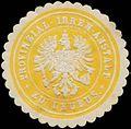 Siegelmarke Provinzial-Irren-Anstalt zu Leubus W0369455.jpg
